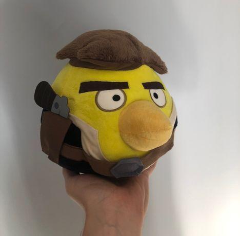 Angry birds Star Wars Han Solo pluszowy ptak duży