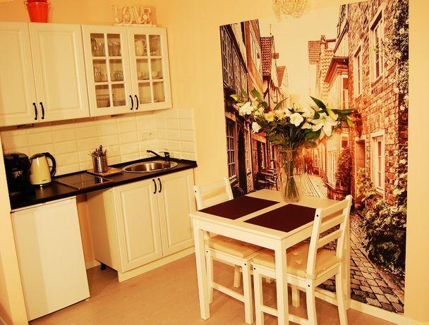Apartament Oranger Studio, Centrum, Kielce ul.Bema, minimum 2 doby