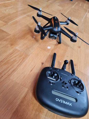 Dron z funkcją wifi