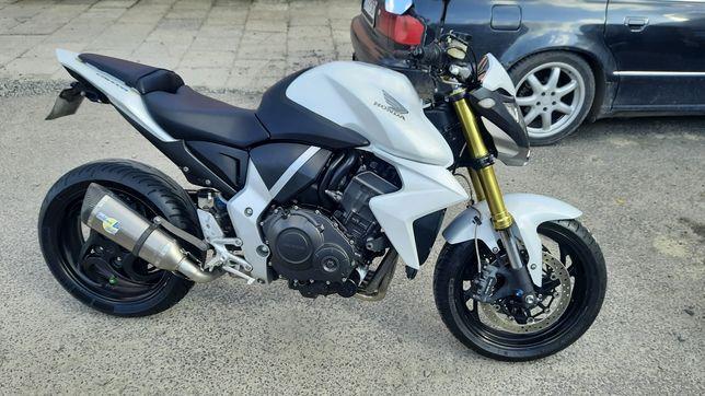 Honda CB 1000R 13r.