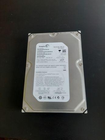 Dysk SATA 320GB Seagate