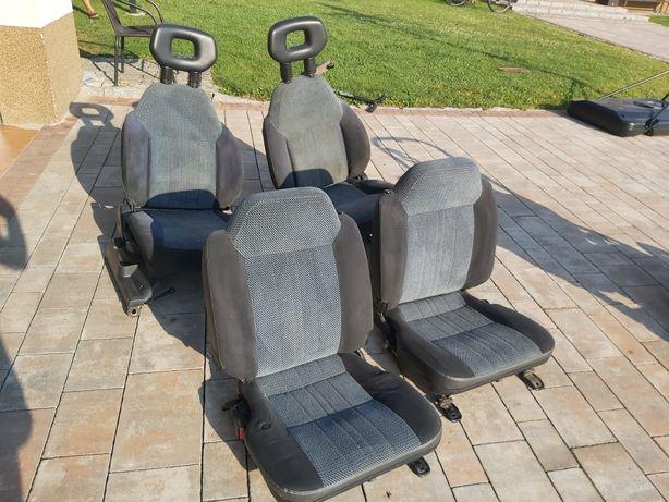 Komplet foteli do Suzuki Vitara
