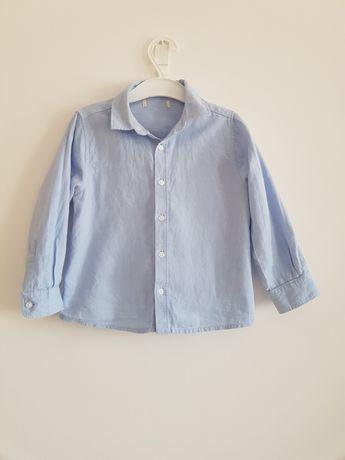 Koszule rozmiar 92
