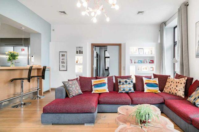 Stare Miasto -piękne apartamenty, 4-10 os, 2 łazienki, BON TURYSTYCZNY