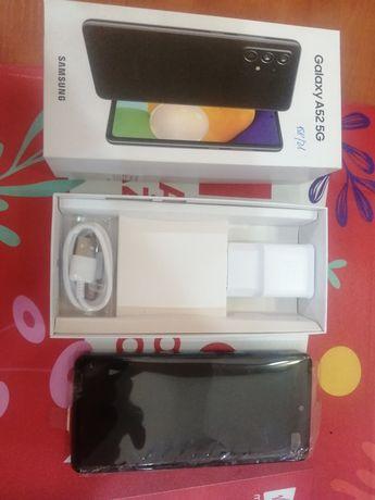 Samsung Galaxy A52 5g 128g