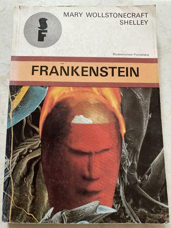 Mary Wollstonecraft Shelley, Frankenstein