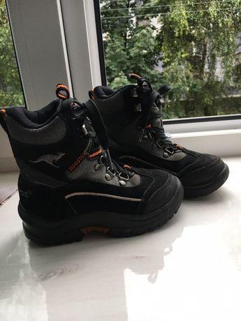 Зимове взуття  KangaROOS