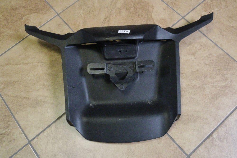 1778 Błotnik tylny czarny Honda Golwing GL 1800 Myje - image 1