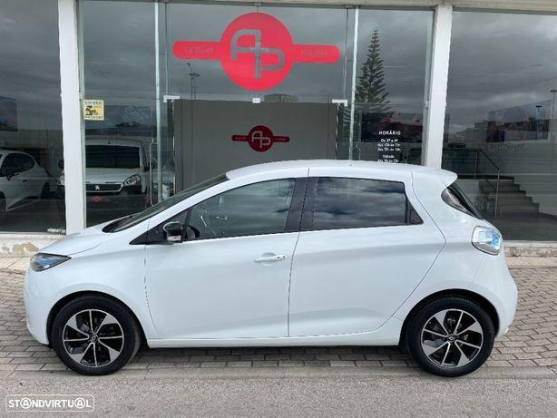 Renault Zoe Intens 40 Flex