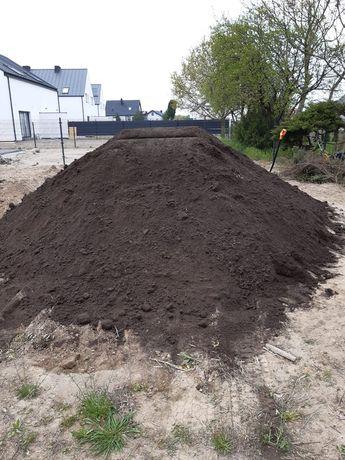Ziemia,piasek,żwir,kamienie do drenażu,uslugi transportowe,wywóz gruzu