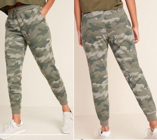 Спортивные штаны Old navy S (для высоких) теплые, штани спортивні gap