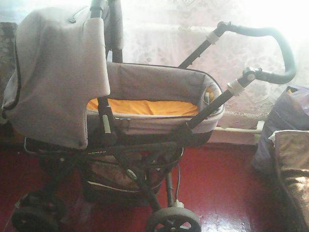 Jane nomad коляска 2 в 1