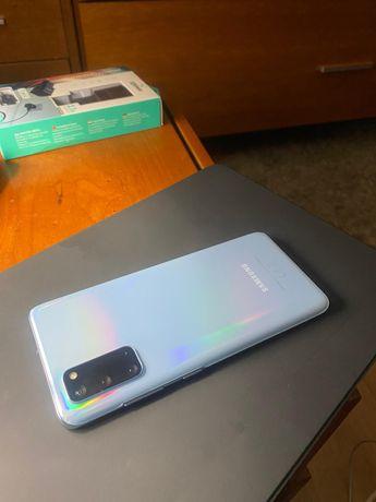 Samsung Galaxy S20 como novo, urgente!