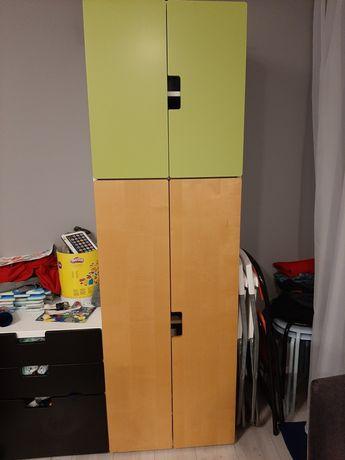 Szafa Ikea do pokoju dziecięcego