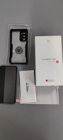 Huawei P40 8/128GB perłowy