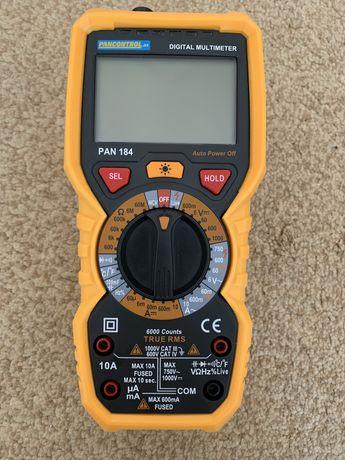 Мультиметр PAN184 (Австрия) привезен из Германии ( пишите в личку)