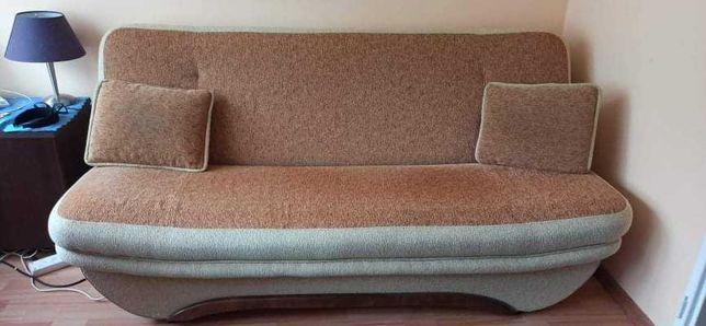 2 fotele plus kanapa