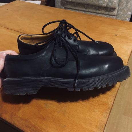 Ботинки- Туфли