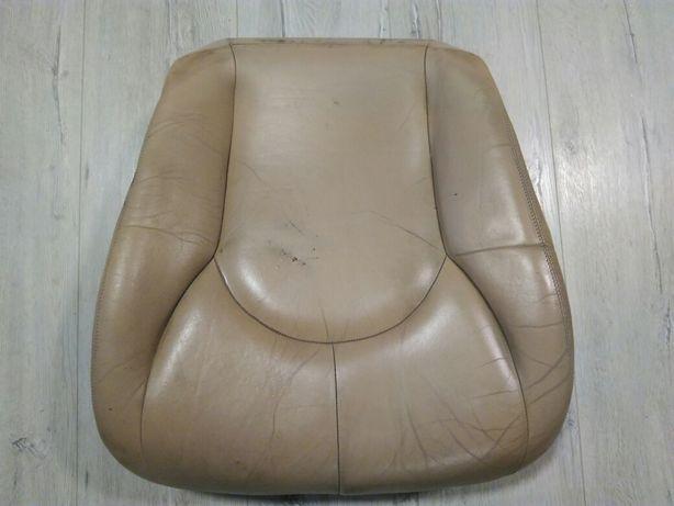 Fotel, oparcie Mercedes r129   w129