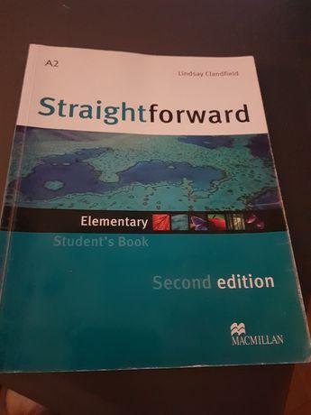 Straightforwad - Książka do j. angielskiego
