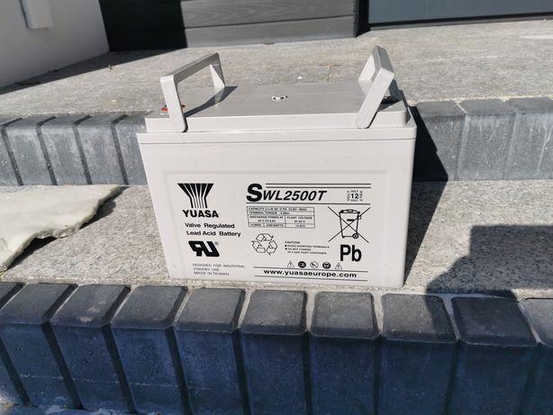 Akumulatory żelowe Yuasa 90 Ah wysyłka w cenie!