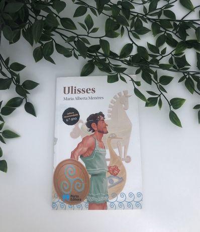 Ulisses - Maria Alberta Menéres