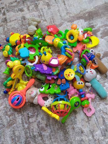 Игрушки, іграшки