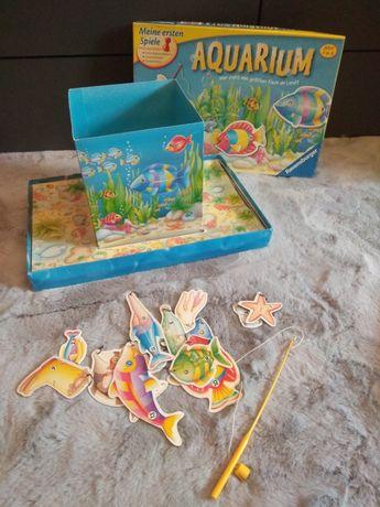 Gra planszowa Aquarium dla dzieci