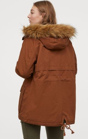 Куртка - Парка от HM XL