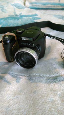 Aparat cyfrowy Fuji Fine Pix S5700 - okazja