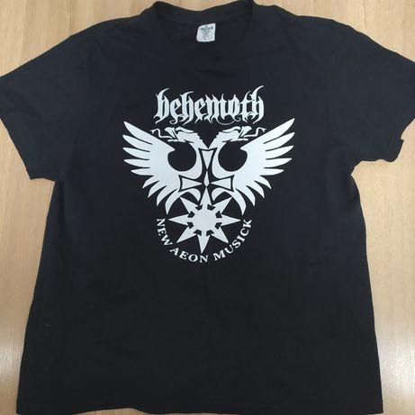 Behemoth oryginalna koszulka