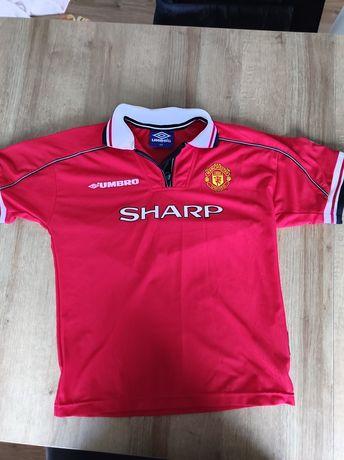 Okazja koszulka Manchester United Umbro