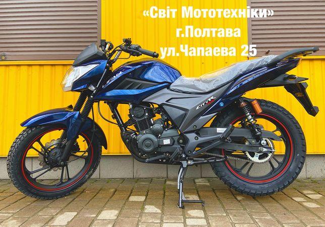 Новый дорожний мотоцикл Lifan 200 CitiR 2020-года не bajaj shineray