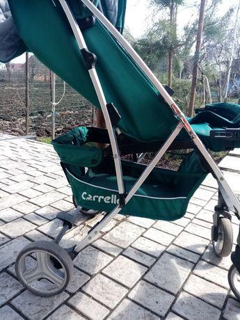 Коляска прогулочная Carello