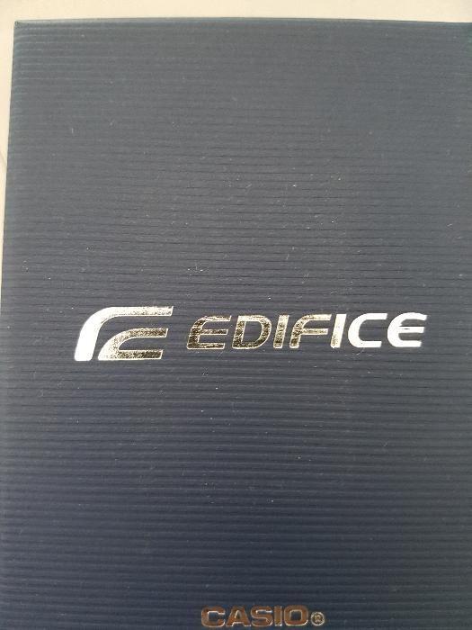 Casio Edifice M 3358