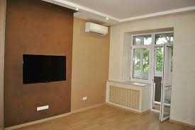 Малярные, штукатурные работы - покраска стен, потолков