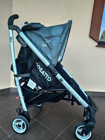 Детская коляска Cosatto yo