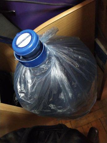 бутыль для воды 19 л есть 3 шт