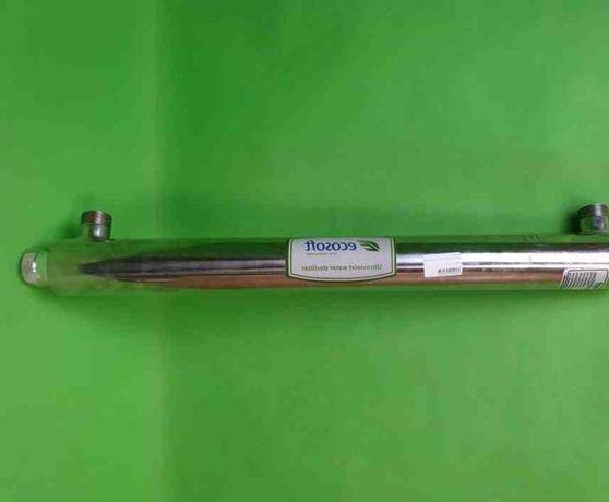 Корпус для ультрафиолетового обеззараживателя для воды Ecosoft UV HR-6