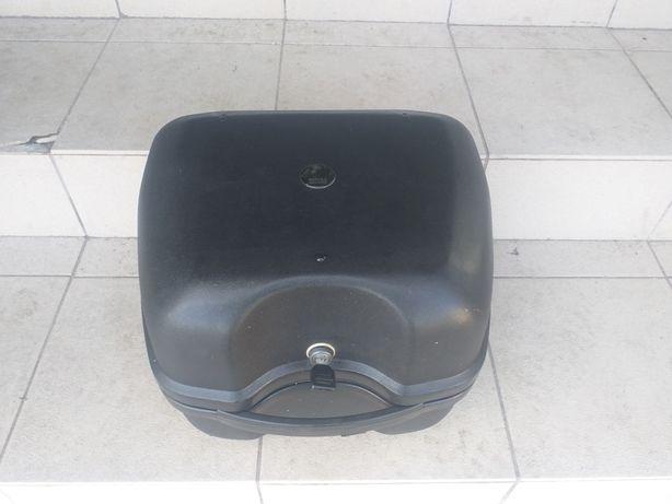 Kufer hepco.becker plus płyta montażowa