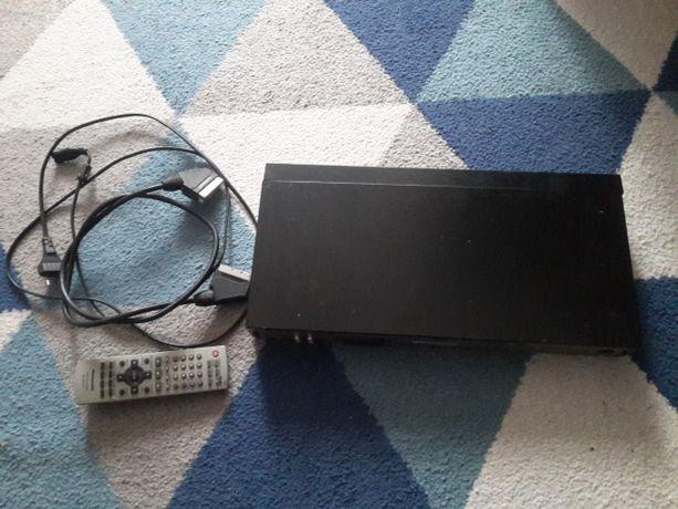 Odtwarzacz DVD Panasonic