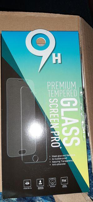 Szkła hartowane 3 sztuki Samsung A40