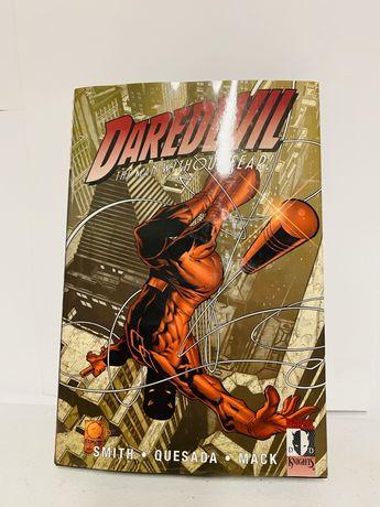 Daredevil t.1 HC