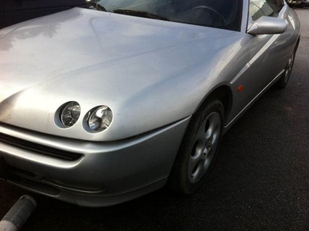 Alfa Romeo GTV 1.8 1998
