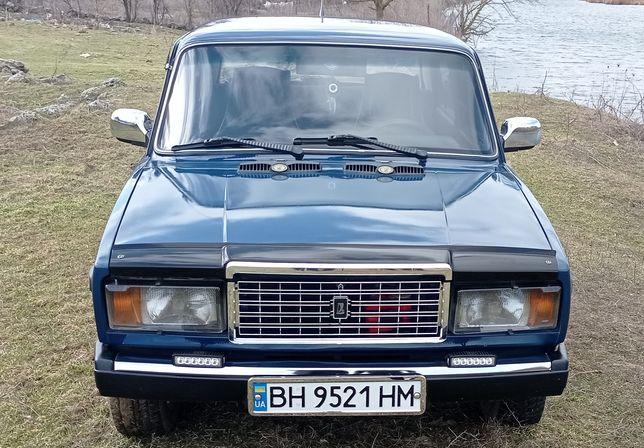 Продам ВАЗ 2107 в идеальном состоянии