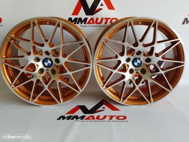 Jantes BMW M4 GTS 19