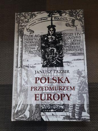 Polska przedmurzem Europy