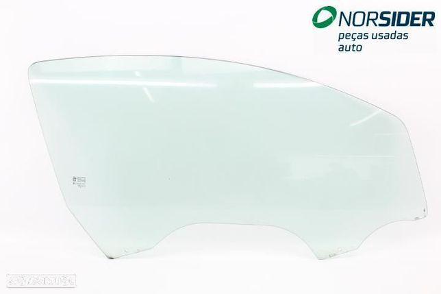 Vidro porta frente direita Opel Corsa D GTC|06-10
