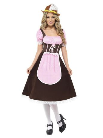 hallowen BAWARECZKA sexy kostium M smiffys