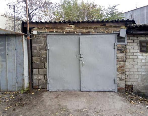 Сдам гараж в аренду ул. Мира 1А